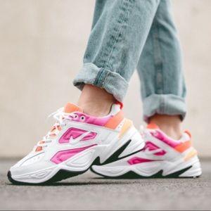 Women's Nike M2K Tekno size 7.5